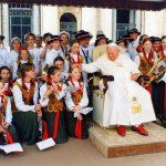 Odpust w parafii Miłosierdzia Bożego – Oświęcim Zasole oraz 100 rocznica przybycia Salezjanów na to miejsce!
