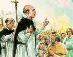 Święci męczennicy wietnamscy Andrzej Dung-Lac, prezbiter, i Towarzysze