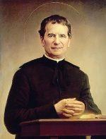 św. Jan Bosko, prezbiter, założyciel Zgromadzenia Salezjańskiego i patron Miasta Oświęcim
